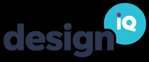 designIQ logo
