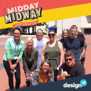 Midday Midway Appreciation Event Main